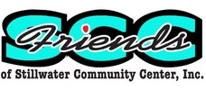 SCC Friends Logo