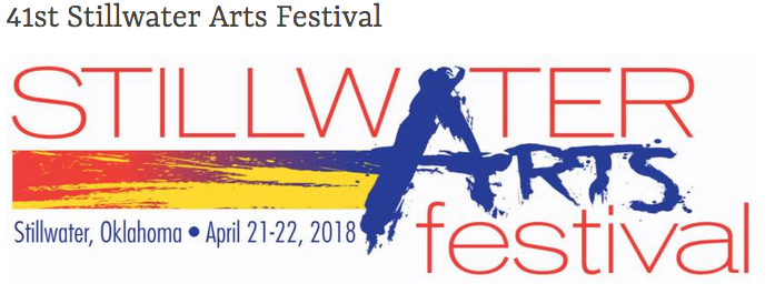 The Arts & Humanities Council of Stillwater will coordinate the 41st  Stillwater Arts Festival in conjunction with community partners across the  city on ...