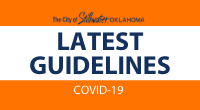 Click for latest COVID-19 guidelines