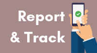 Reporting & Tracking graphic